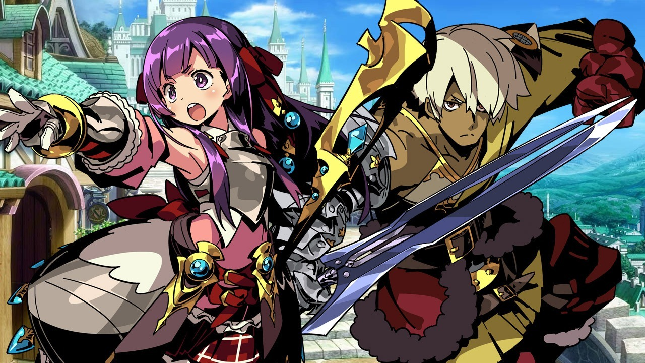Atlus Teases New 3ds Etrian Odyssey Title Announcement For
