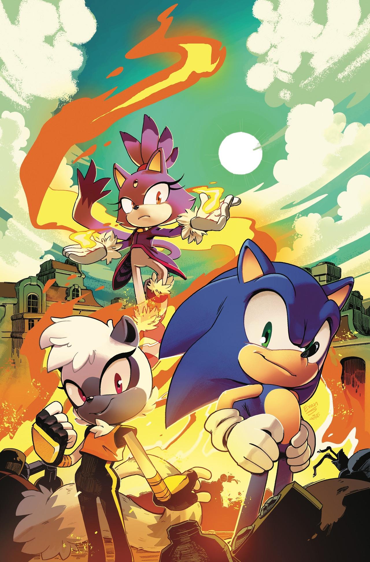 sonic the hedgehog - photo #26
