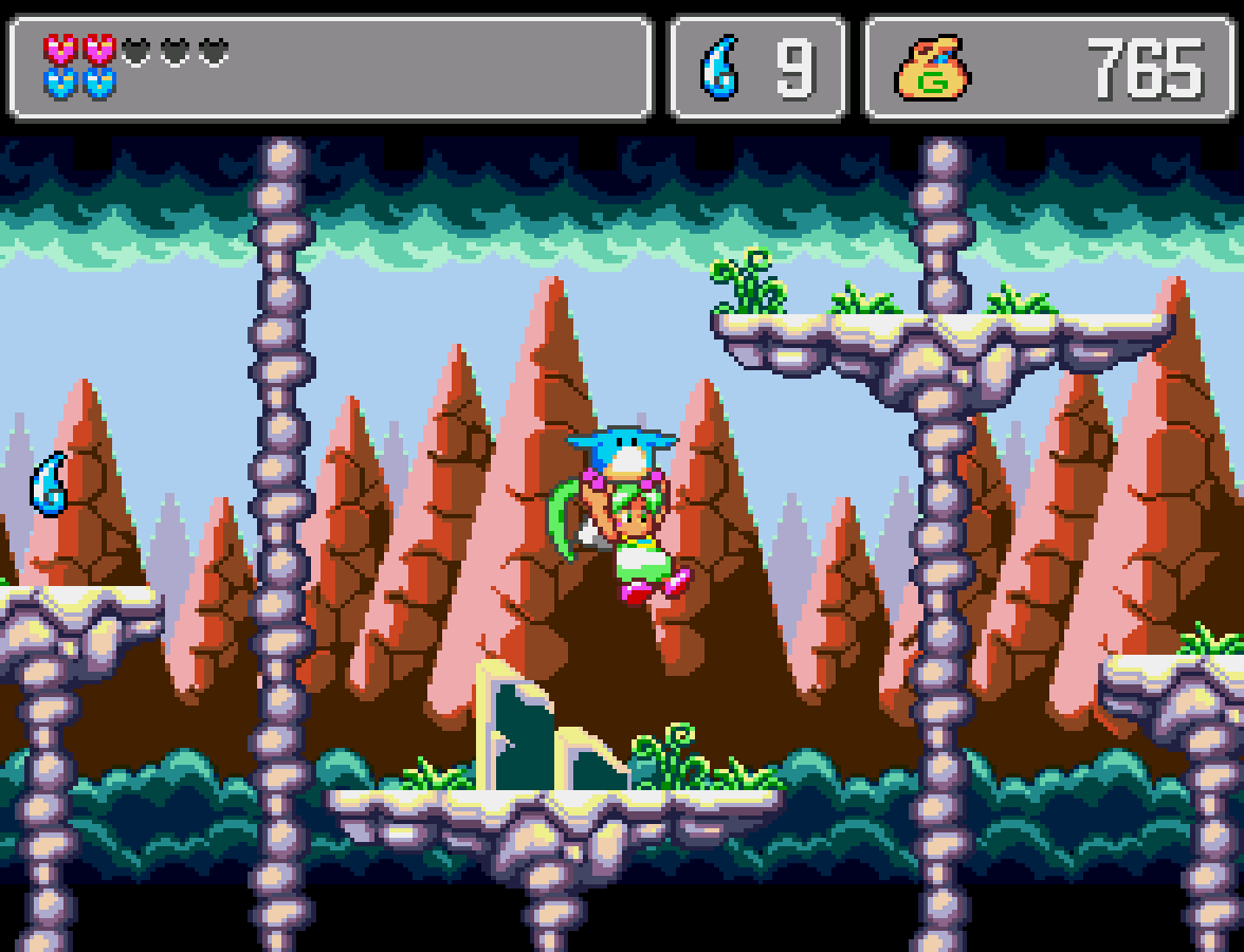 Rumor: New Monster World IV remake in the works, will be announced at GDC 2020