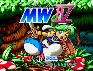 Monster World IV (U)-180210-000925