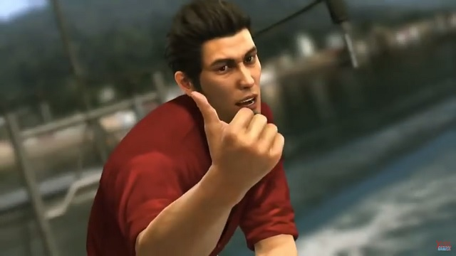 yakuza_6_kiryu_thumbs_up