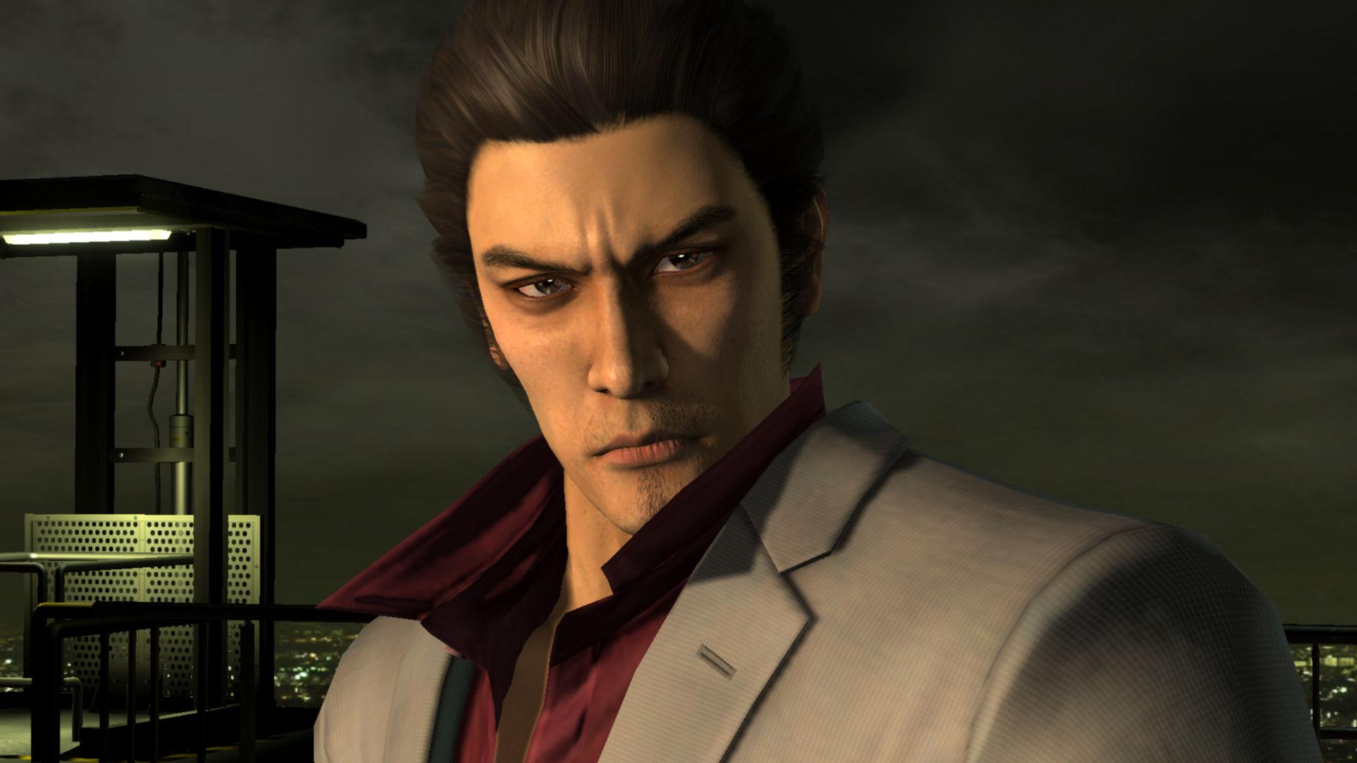 Yakuza 3, 4 & 5 remasters coming to PS4 » SEGAbits - #1