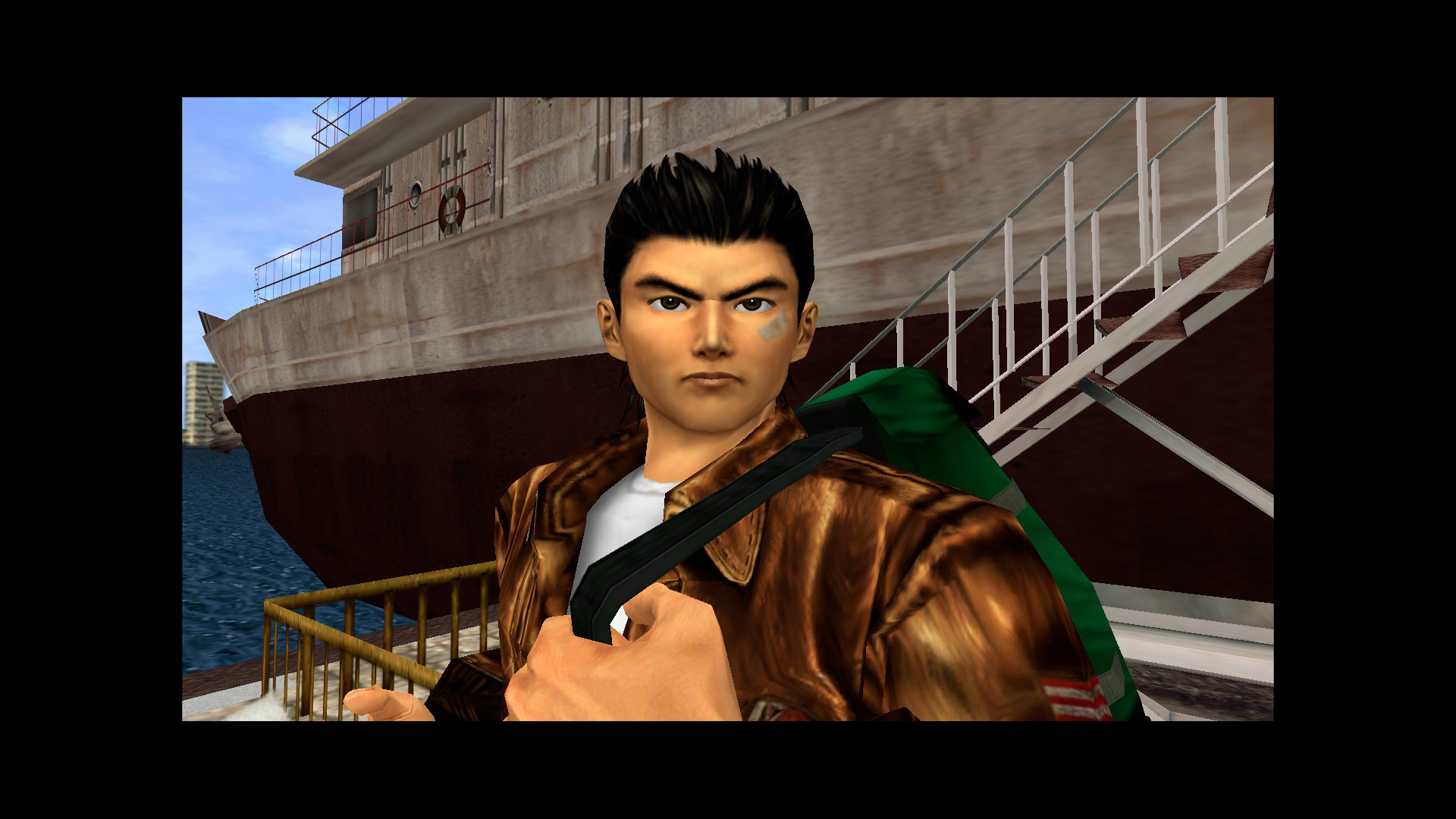 Shenmue I & II releases August 21 to PlayStation 4, Xbox One
