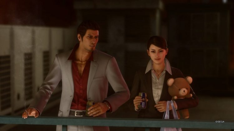 Yakuza Kiwami 2 Review A Great Sequel Gets Modernized Remake Ps4