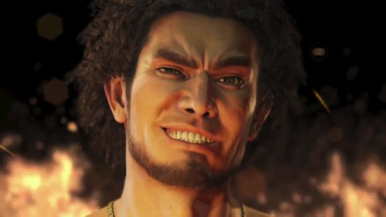 Yakuza Online Launches In Japan By The End Of The Year