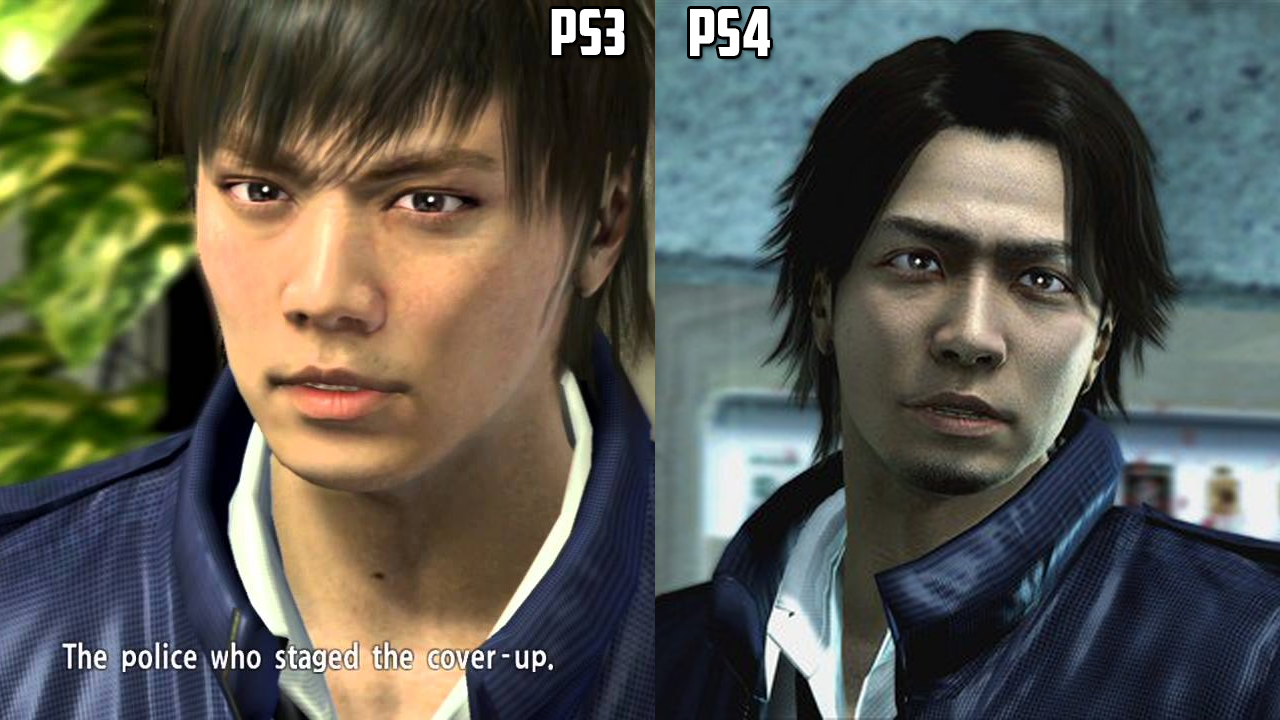 2f1a9db1f9a Famitsu has confirmed that the PlayStation 4 port of Yakuza 4 will be  launching in Japan on January 17, 2019. Yakuza 5 is set to come out during  2019 as ...