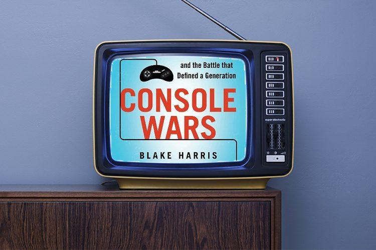 Console Wars » SEGAbits - #1 Source for SEGA News