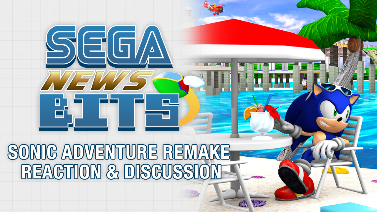 Sonic Adventure Remake Download