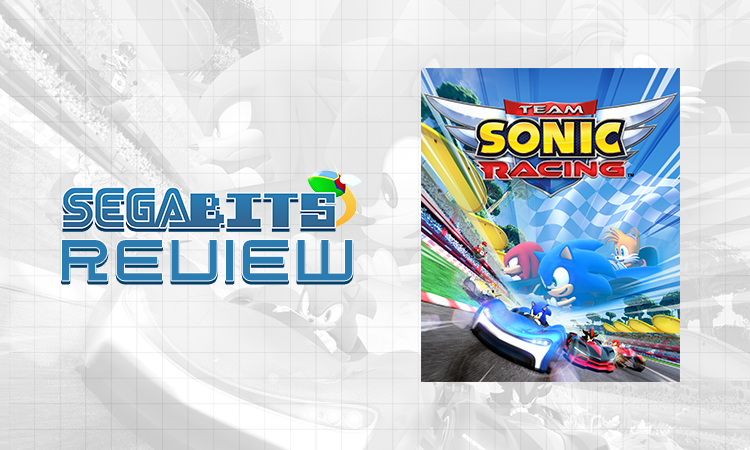 Team Sonic Racing Review – Roadside Assistance (PS4, Xbox