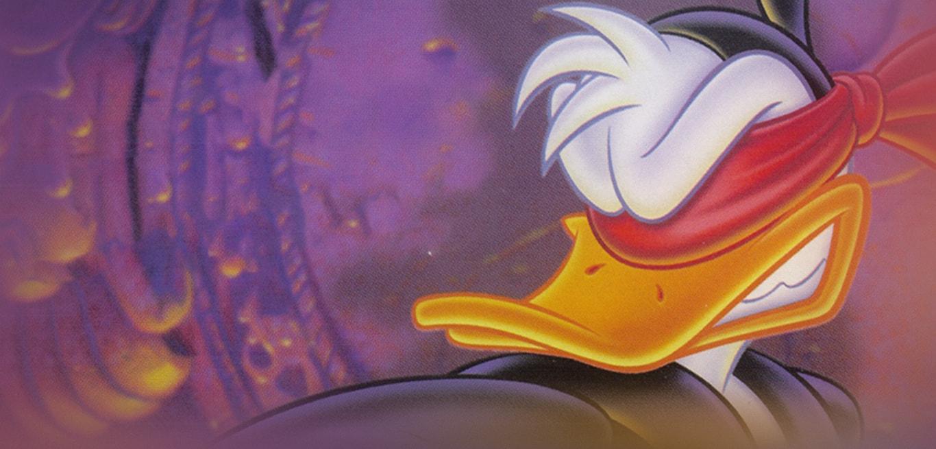 Classic Disney Mega Drive Platformer Cold Shadow Returns