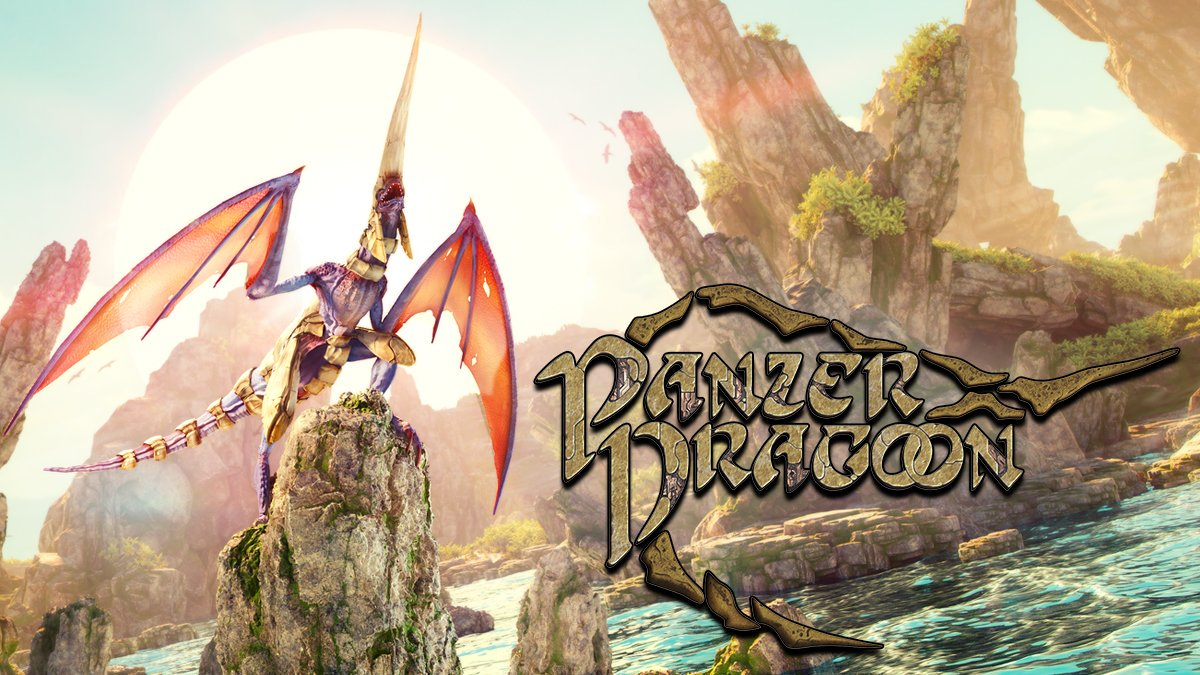 Panzer Dragoon: Remake getting physical release, probably by Limited Run Games
