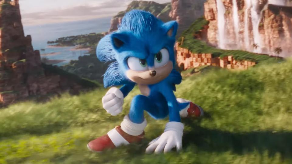 Sonic Movie Rumor Mid Credits Cameo Revealed Segabits 1 Source For Sega News