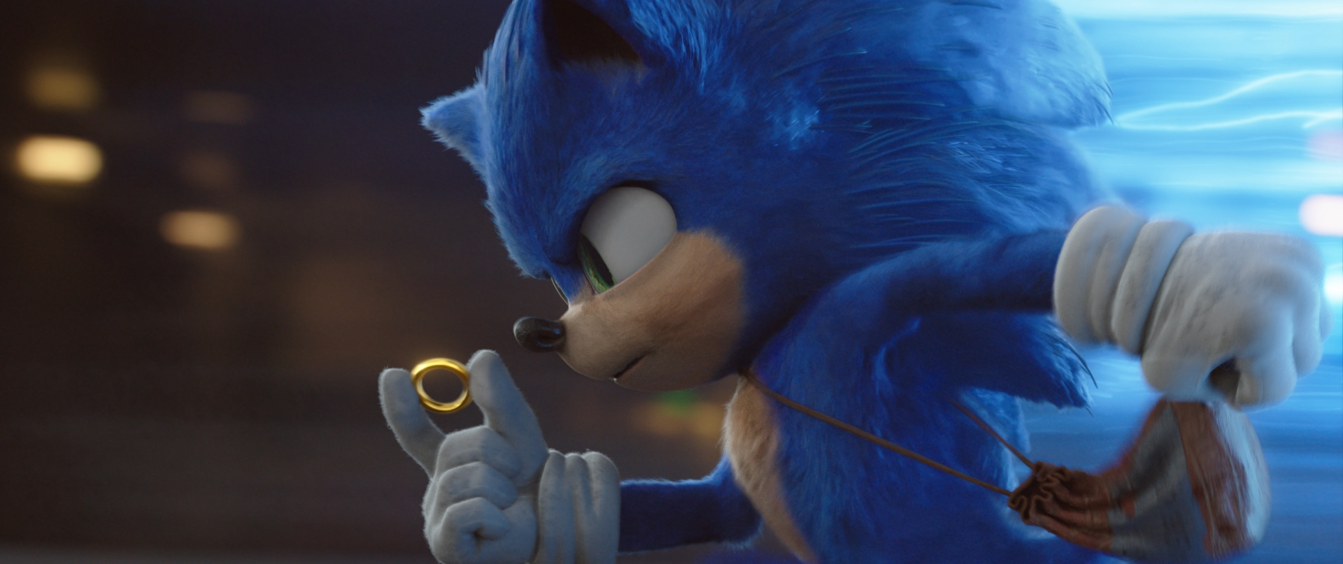 Sonic Movie coming to streaming service Hulu in February ...