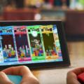 Puyo Puyo Tetris Switch screenshot
